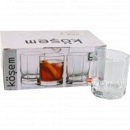 Комплект стаканов «Кошем» 205 мл, 6 шт.