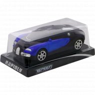 Игрушка «Машинка» синяя.