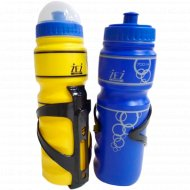Бутылка для воды, 700 мл.