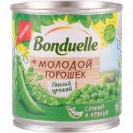 Горошек зеленый «Bonduelle» молодой, 130 г
