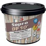 Фуга «Sopro» DF 10, бежевая, 2.5 кг