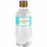 Вода минеральная «Shanter Aqua» газированная, 0.4 л.