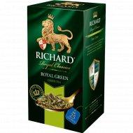 Чай зеленый «Richard» 25 пакетиков.