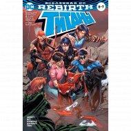 «Вселенная DC. Красный Колпак и Изгои #3» Абнетт Д., Лобделл С.