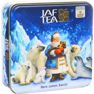 Чай черный «Jaf Tea» Вот пришел Санта, 80 г.