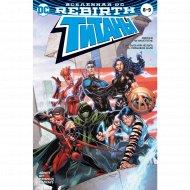 «Вселенная DC. Красный Колпак и Изгои #4» Абнетт Д., Лобделл С.