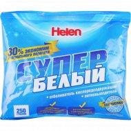 Отбеливатель кислородсодержащий «Helen» 250 г.
