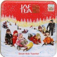 Чай черный «Jaf Tea», «На санках вместе» 80 г.