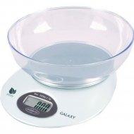 Кухонные весы «Galaxy» GL 2803