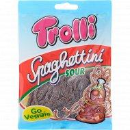Мармелад жевательный «Trolli» кислые спагетти с колой, 100 г