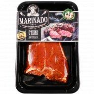 Стейк из говядины «Портерхаус» охлажденный, 1 кг., фасовка 0.25-0.45 кг