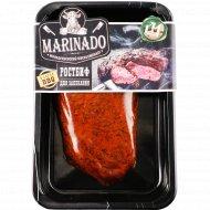 Полуфабрикат из говядины «Ростбиф для запекания» охлажденный, 1 кг., фасовка 0.25-0.45 кг