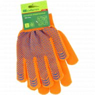 Перчатки трикотажные полиакрилонитрильные плюшевые.