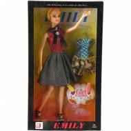 Кукла с аксессуарами, QJ052D.