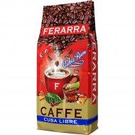 Кофе в зернах «Ferarra» caffe cuba libre, 1 кг