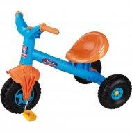 Велосипед «Альтернатива» Чемпион, М5252, Голубой