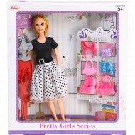 Кукла с аксессуарами, 7502-D.