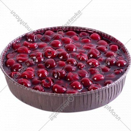 Торт «Венский пирог» вишня в коньяке 620 г.