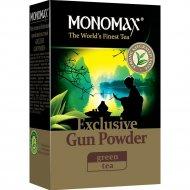 Чай зеленый листовой «Мономах» exclusive gun powder, 90 г