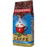 Кофе в зернах «Ferarra» caffe blu espresso, 1 кг