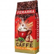 Кофе в зернах «Ferarra» caffe crema irlandese, 1 кг