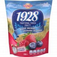 Каша овсяная «Myllyn Paras» с лесными ягодами, 200 г.