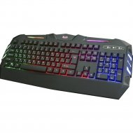 Клавиатура игровая «SmartBuy» SBK-309G-K.