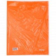Папка «Berlingo» с 20 вкладышами, оранжевая.