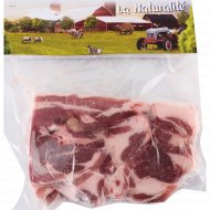 Мясо котлетное свиное, замороженное, 1 кг, фасовка 0.7-1.1 кг
