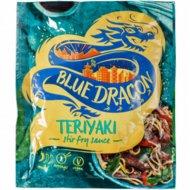Соус вок «Blue Dragon» Терияки с рисовым вином, 120 г.