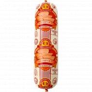 Колбаса вареная «Докторская» по-Волковыски, высший сорт, 1 кг., фасовка 0.7-0.85 кг