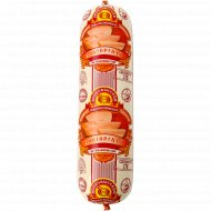 Колбаса вареная «Докторская» по-Волковыски, высший сорт, 1 кг., фасовка 0.5-0.8 кг