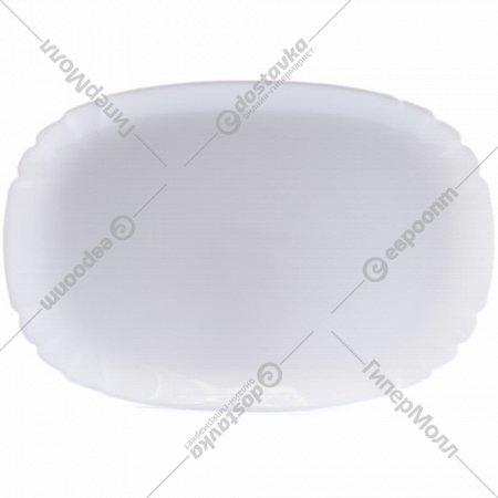 Блюдо «Luminarc» Lotusia, 34х23 см, N3623