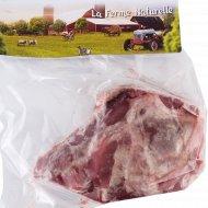 Лопаточная часть баранья, замороженная, 1 кг, фасовка 0.5-0.9 кг