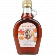 Сироп кленовый «Мic Mac» 250 мл.