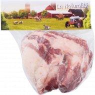 Лопаточная часть свиная, замороженная, 1 кг., фасовка 0.5-0.9 кг