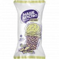 Мороженое «Наше детство» фисташка, 70 г