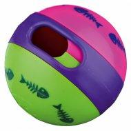 Игрушка «Cat Activity» для кошек в виде мячика для лакомств, 6 см.