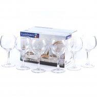 Набор бокалов для вина «Luminarc» French brasserie, 6 шт, 210 мл