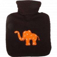 Грелка для детей «Safari» коричневый.
