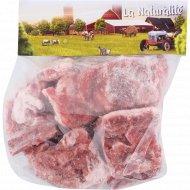 Рагу из свинины, замороженное, 1 кг., фасовка 0.7-1.3 кг