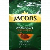 Кофе «Jacobs» Monarch молотый, по-восточному, 400 г.