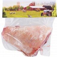 Рулька свиная, замороженная, 1 кг., фасовка 1-1.9 кг