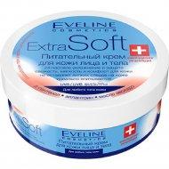 Крем для лица и тела «Eveline» Extra Soft, 200 мл.