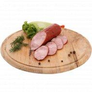 Колбаса «Банкетная» высший сорт, 1 кг., фасовка 0.33-0.43 кг