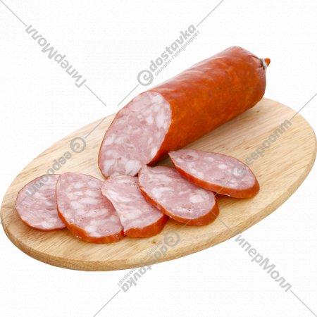 Колбаса «Оригинальная» высший сорт, 1 кг., фасовка 0.3-0.4 кг