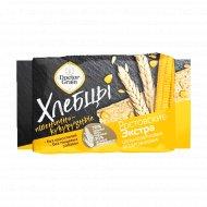 Хлебцы «Doctor Grain» пшенично-кукурузные 60 г.