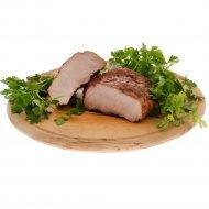 Продукт из свиниы «Кавалочек из печи» запеченный, 1 кг, фасовка 0.4-0.6 кг