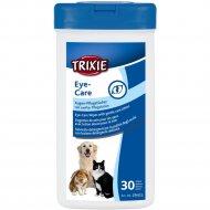 Салфетки «Trixie» для ухода за глазами, 30 шт.