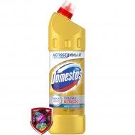 Средство чистящее для унитаза «Domestos» ультра блеск, 1 л.